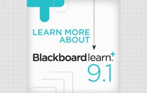 Blackboard Technology Sessions