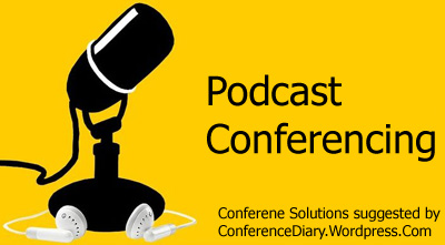 Podcast Conferencing