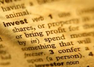 Investor Relations Webcast
