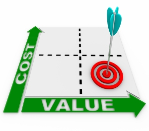 Cost Options for Conference Communication